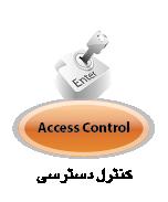 کنترل دسترسی